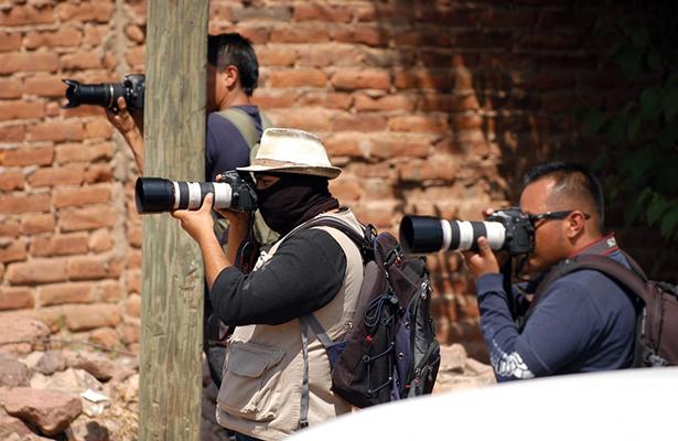 Anuncia SIP un seguro que cubre a periodistas en todo el mundo