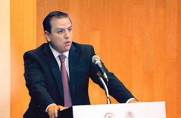 La secretaría de Hacienda buscará encabezar la Iniciativa Global de Transparencia