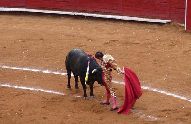 """Ponce y """"El Juli"""" en Texcoco"""