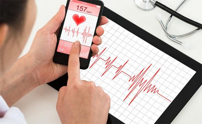 Apps de salud representan un problema de protección de datos