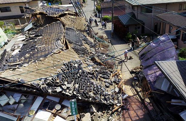 Hace seis años Japón doblegó a terremoto, Tsunami y a la amenaza nuclear