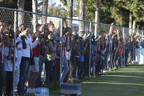 Chivas regresa a la pretemporada tras receso navideño