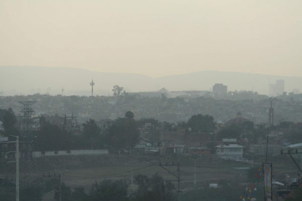 Ubicación natural de Miravalle es responsable de su contaminación