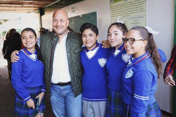 En Guadalajara se atiende a todos los afiliados al SP
