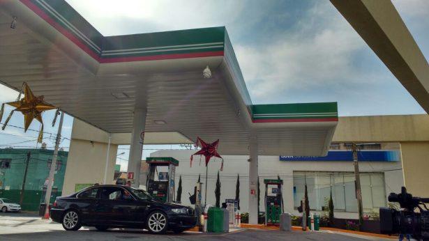 Sí aumentará el combustible