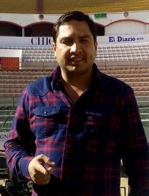 Julión Álvarez va con todo en Guadalajara