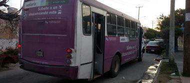 Una víctima más del transporte público, ahora de la ruta 45