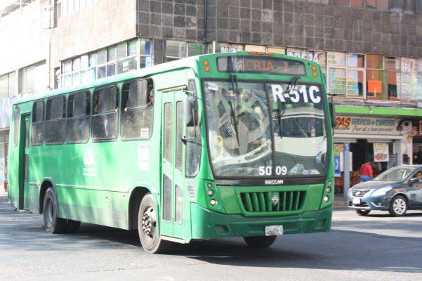 Lamenta Sindicato del Transporte la ratificación de la Comisión