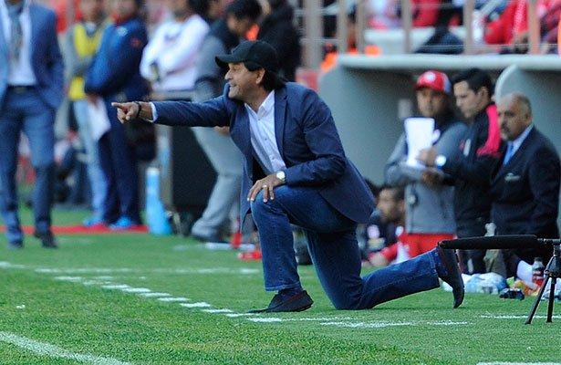 """Puebla hace una """"diablura"""""""
