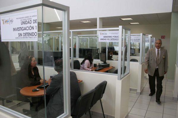 Urgen más agencias del MP: Congreso de Jalisco