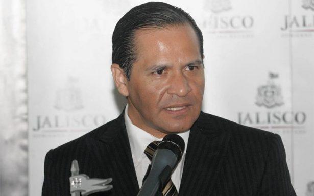 Hackean la cuenta del Fiscal General de Jalisco