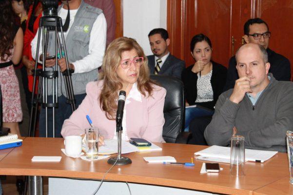 No solaparán juicios políticos de Vega P.  y Alberto Barba: PAN