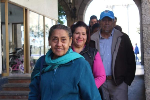 Crear diagnóstico para evaluar a los varones de Jalisco