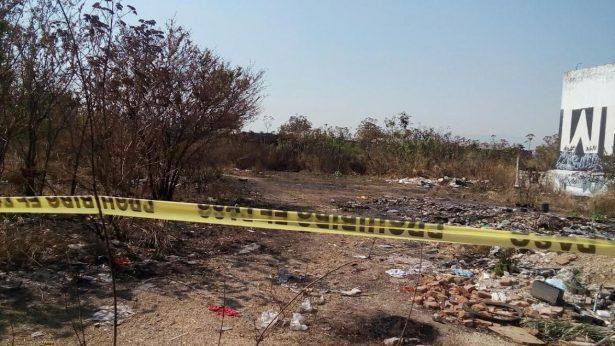 Localizan dos cadáveres con huellas de violencia, en Tlaquepaque