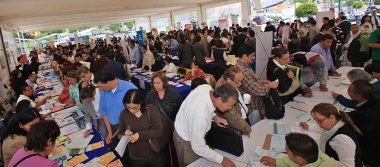 Realizarán ferias del empleo en Zapopan