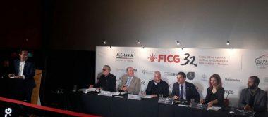 Se acerca la edición 32 FICG 2017