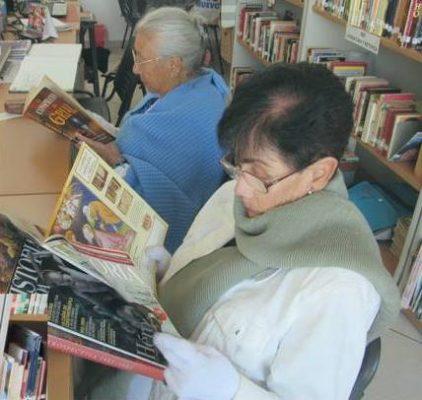 Fortalecen creatividad de adultos mayores en Zapopan