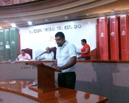 Tribunal Electoral destituye e inhabilita a alcade de Cuauhtémoc, Colima