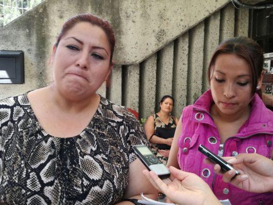 Denuncian presunto acoso sexual por parte del Director de la Secundaria 56