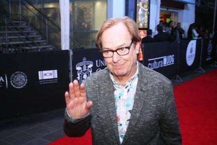 VENTURA Pons es el director de la película que cierra las galas.