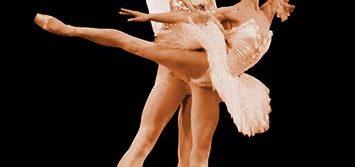 Llega el Ballet de Kiev