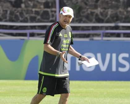 Osorio mueve sus piezas