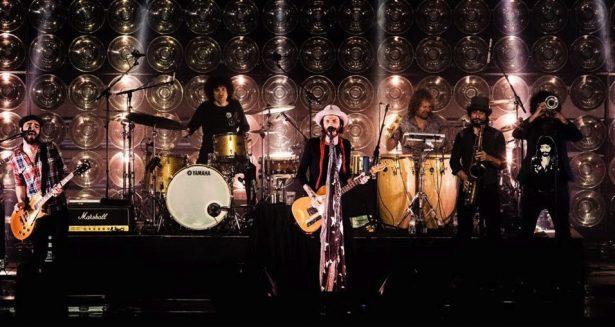 Leiva ofrecerá concierto en Lunario del Auditorio Nacional