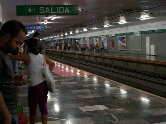 Cerradas tres estaciones de  la Línea 2 por la tuneladora