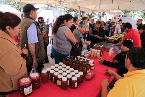 "Exitosa la Caravana ""Jalisco produce, Jalisco Consume"""