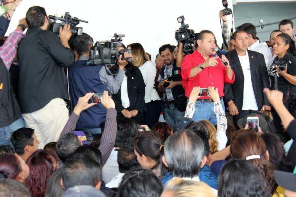 Pizano se registra para dirigir PRI Jalisco