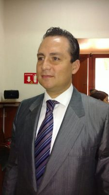 Presentaron propuestas para ley anticorrupción