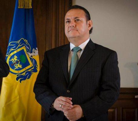 Confía Héctor Pizano Ramos en la elección  interna del PRI Jalisco
