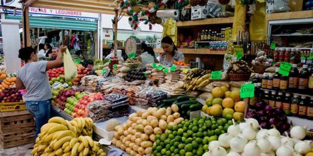 Disparada la inflación  a 4.86% anual: INEGI