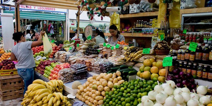 La inflación en México se acelera a 6.37% en octubre
