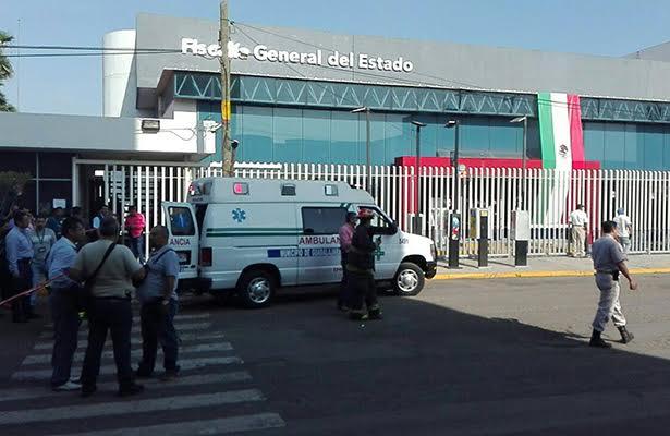 Busca FGE que familias de empleadas fallecidas en atentado sean indemnizadas