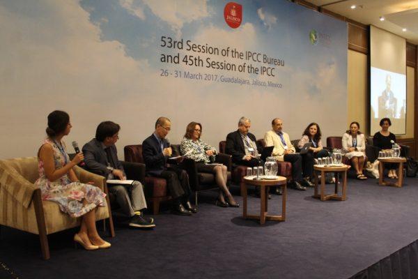 Urgen agendas públicas basadas en el cambio climático: IPCC