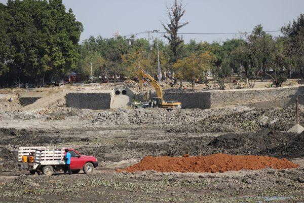 Vecinos del Dean pararán obras si afectan áreas verdes