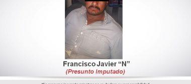 Vículan a proceso y ordenan a prisión preventiva a presunto secuestrador