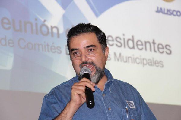 PAN Jalisco no va en alianza en 2018: Martínez Espinoza