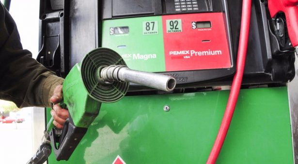 Ciudadanos promueven no pagar el IEPS en gasolinas