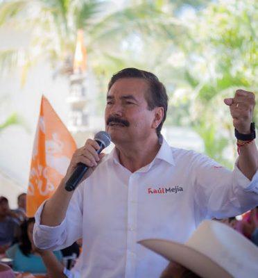 Aspirante a gubernatura solicita investigar a contendientes a cargos de elección