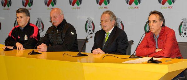 Jornada 10 de la Liga MX, suspendida tras huelga de árbitros