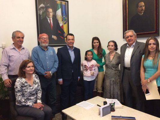 Tomará en cuenta el Gobierno del Estado las aportaciones de colectivos ecologistas en recuperación de predios de Colomos