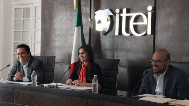 ITEI emite sanciones a ex consejeros de la Judicatura