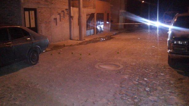 Investigan multihomicidio en Lagos de Moreno