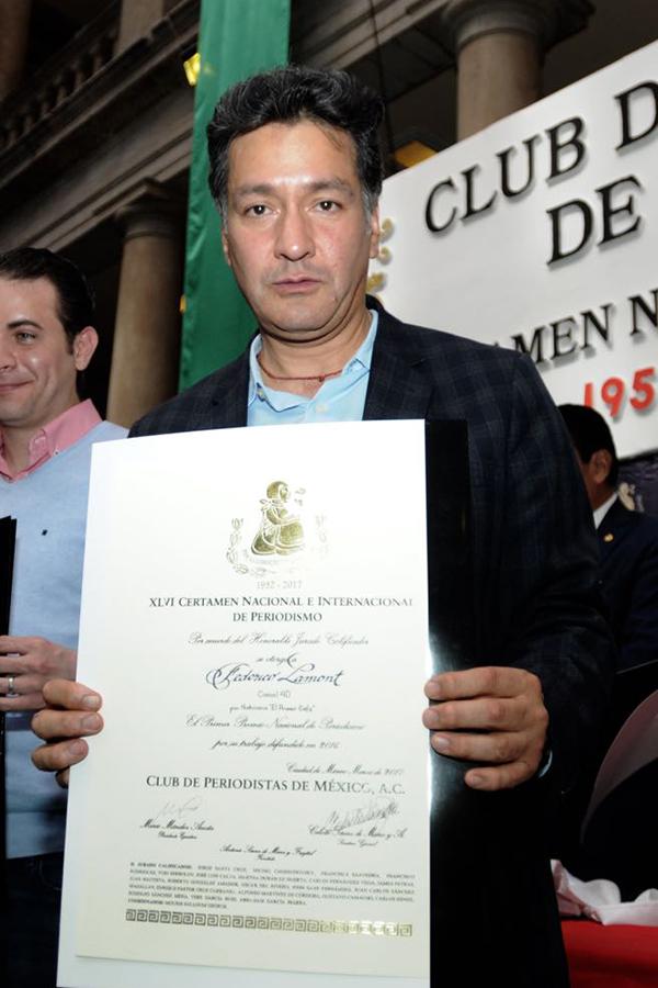 Foto: Fernándo López.