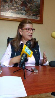 El juicio de Barba se resolverá hasta mayo: Pérez Chavira