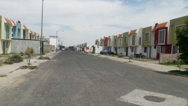 Vecinos de Los Encinos temen que haya otra fuga de gasolina