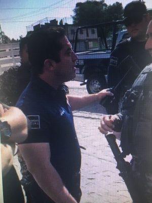 Nuevo enfrentamiento de la Fiscalía con la Policía de Zapopan