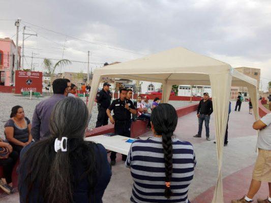 Advierten habitantes de Lagos de Moreno que lincharán a rateros